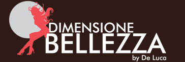 Dimensione Bellezza by De Luca Logo