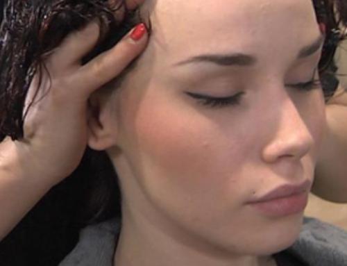 Scopri il nuovo modo di lavare i capelli!